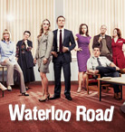 Waterloo Road - Website